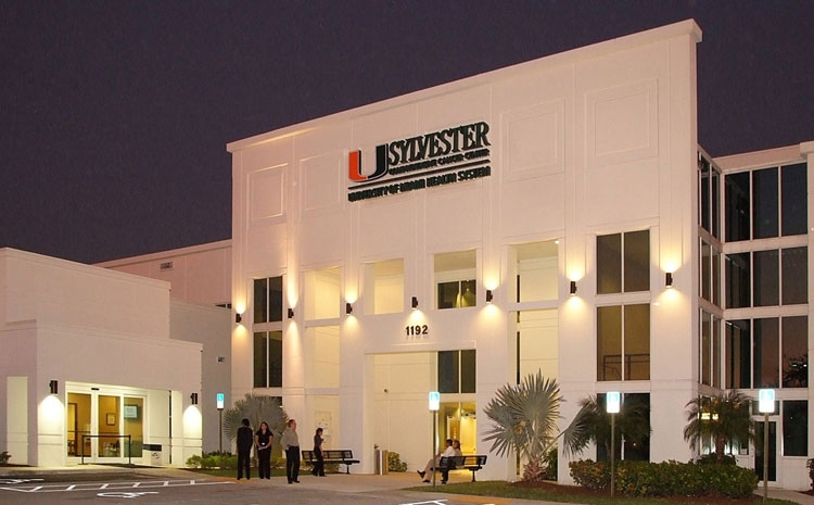 Sylvester at Deerfield Beach - State of the Art Facilities